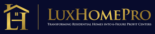 LuxHome Pro Online